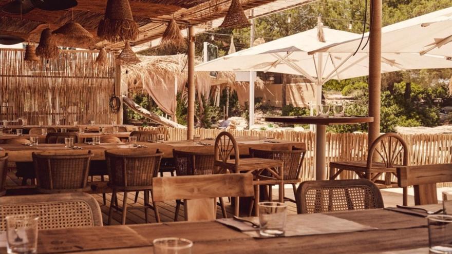 The Black Turtle aterriza en Baleares con su primer restaurante pop-up en Ibiza