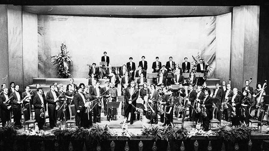 Die Balearen-Sinfoniker haben die Creme de la Creme angelockt