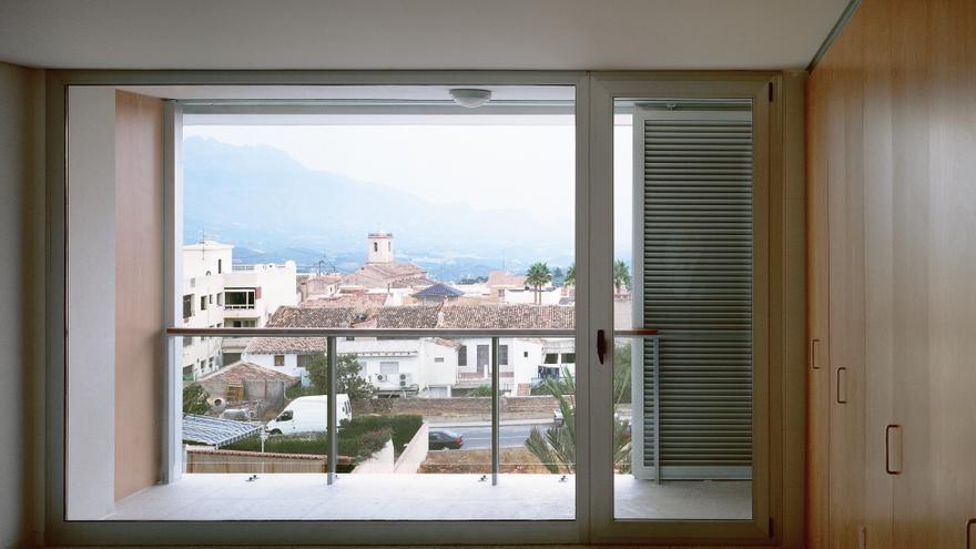 La Generalitat adjudica nueve viviendas a familias vulnerables de l'Horta