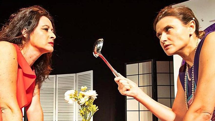 Teatro Ramos Carrión de Zamora: Guerra a los estereotipos de género