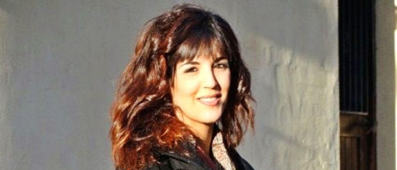 Susana Al-Halabí.