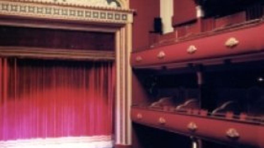 Teatre Talía