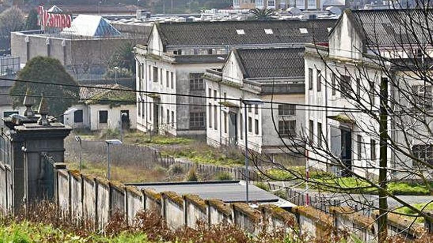 El Estado ordenará desalojar la fábrica de armas tras tumbar un recurso de Hércules