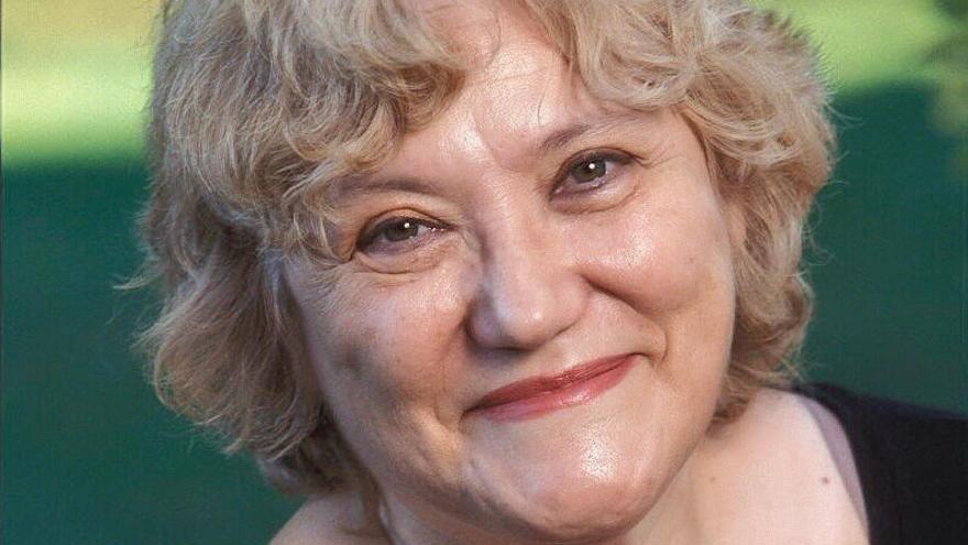 La UA acollirà el 10 i el 12 de març unes jornades en homenatge a Isabel-Clara Simó