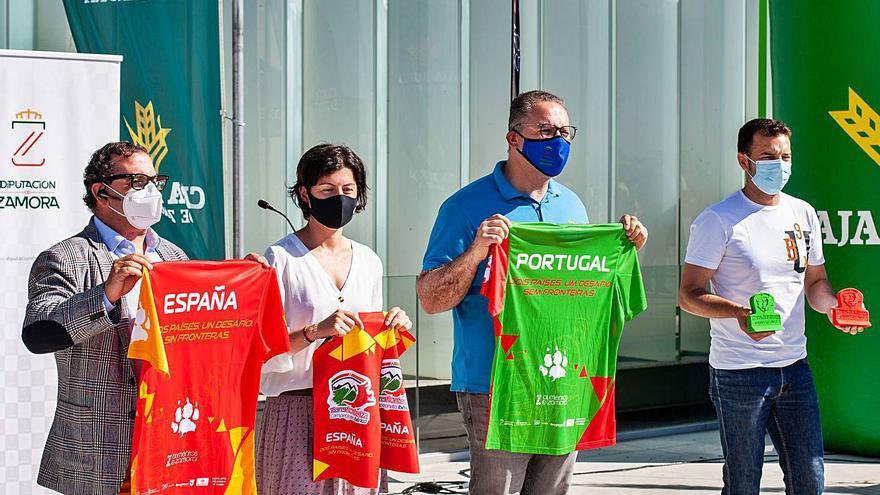 La Transfronteriza volverá a unir España y Portugal