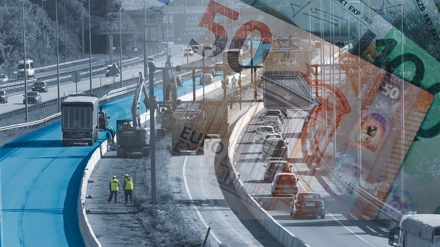 Euro a euro: así se distribuirá la inversión de los Presupuestos Generales del Estado en Asturias