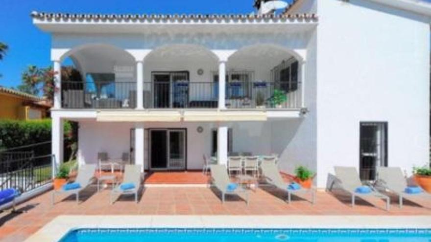 Casas en venta en Málaga, refugios para desconectar