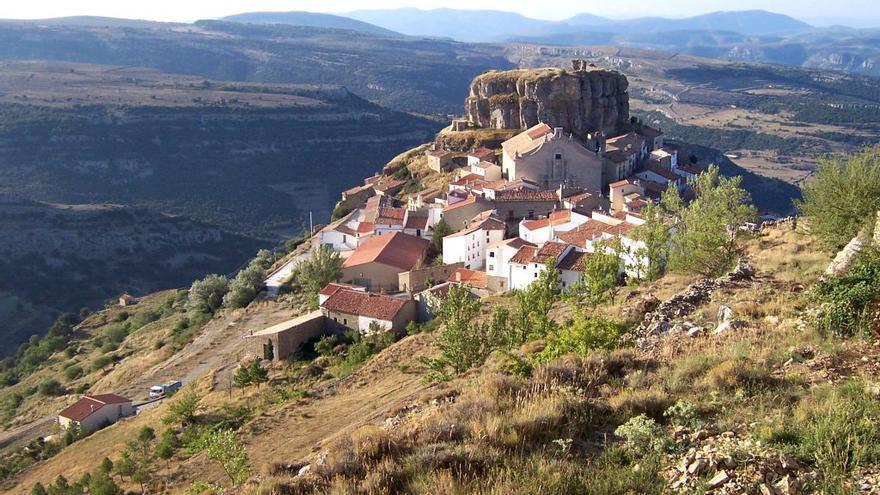 UN PASEO POR LAS NUBES | Ruta por los cinco pueblos más altos de la provincia de Castellón