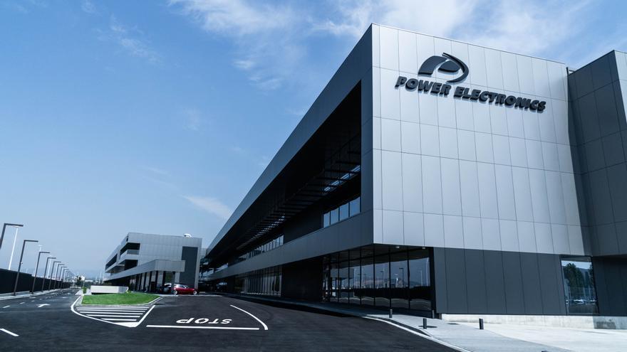 Power Electronics dispara sus ventas a los 490,7 millones  impulsada por el almacenamiento energético