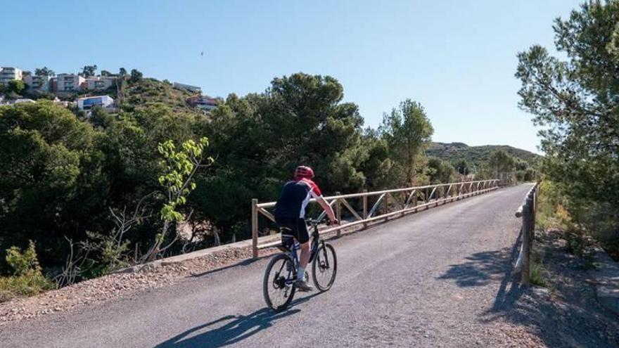 Deporte al aire libre: rutas para caminar, correr o ir en bicicleta por Castellón