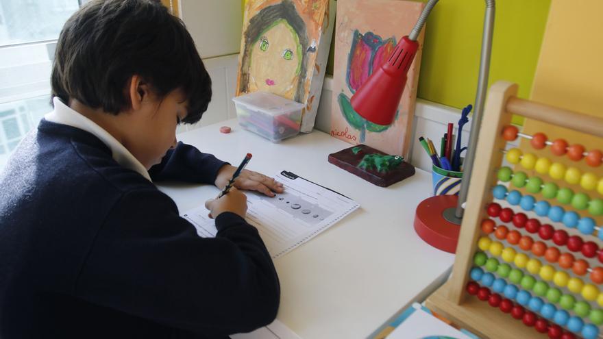 Guía para solicitar las ayudas para libros y material escolar en Galicia