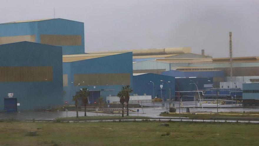 Los trabajadores de Arcelor en Sagunt desconvocan los paros