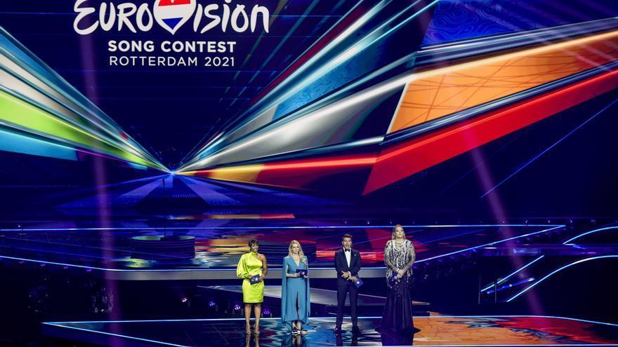 Fecha, horario y dónde ver la final de Eurovisión 2021 en TV