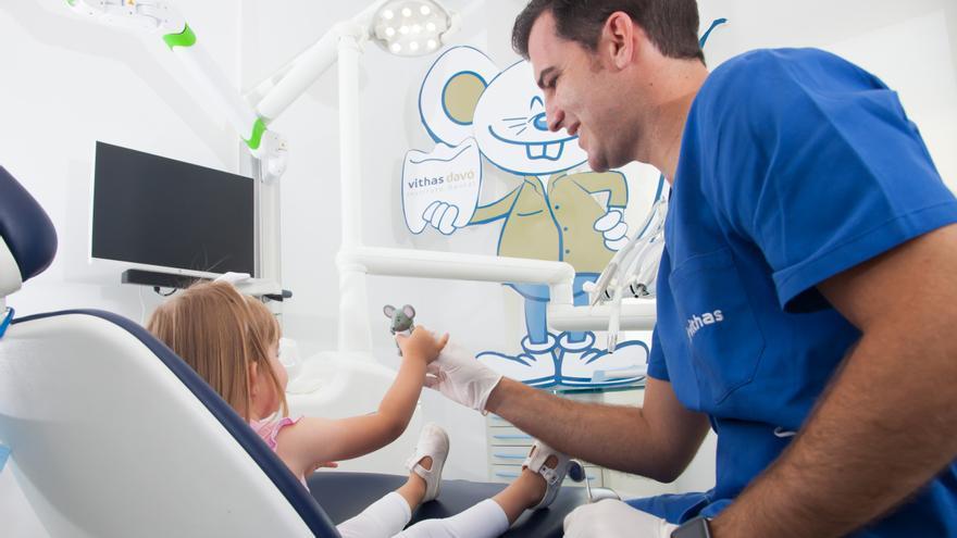 Vithas Davó Instituto Dental, expertos en la técnica del implante zigomático
