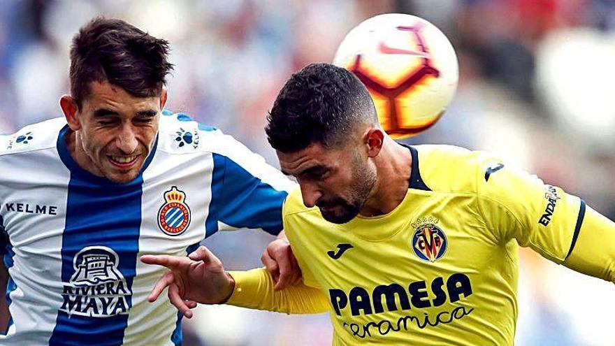 Se busca centrocampista: Marc Roca