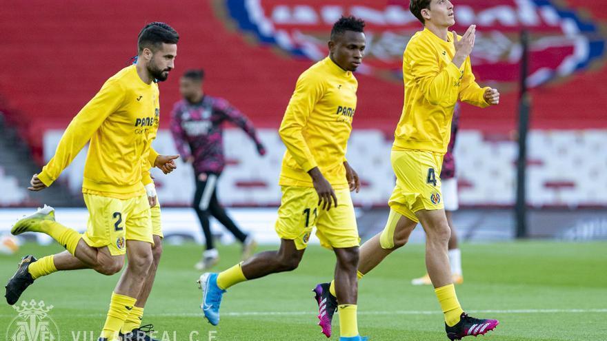DIRECTO | A punto de marcar Samu Chukwueze para el Villarreal (0-0)