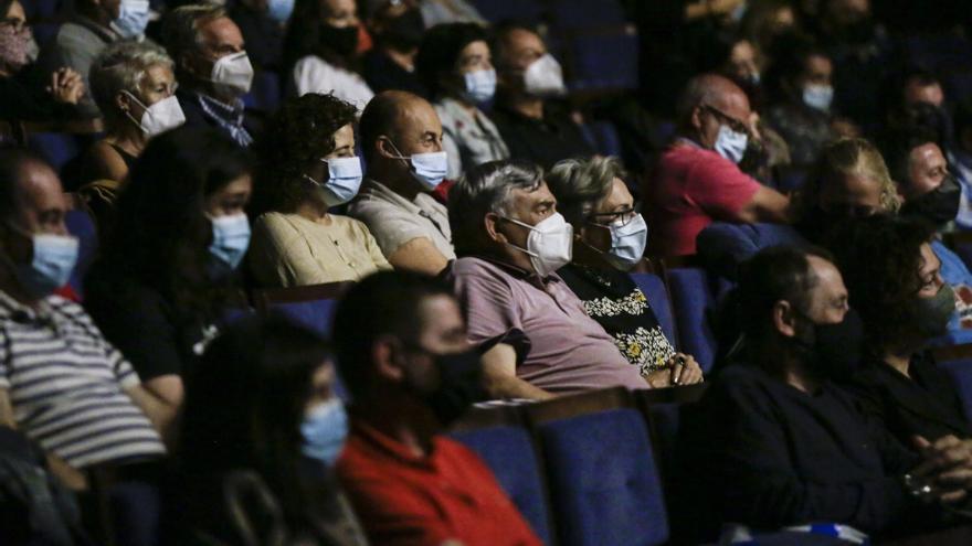 Oviedo avisa: Los conciertos de carnaval en el Auditorio no son excusa para saltarse el cierre perimetral