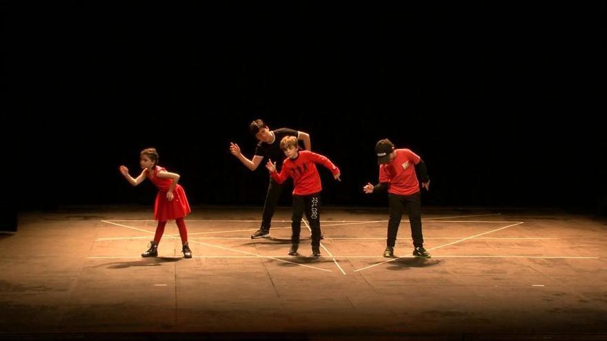 Talentitos 2019: Insiders Ballet School
