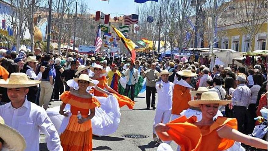 Fuengirola suspende la Feria Internacional de los Pueblos 2021
