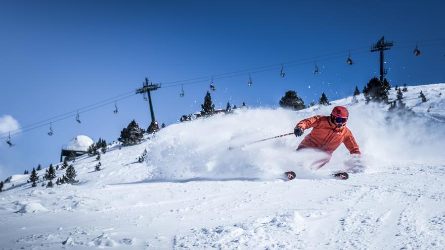 Aramón lanza su abono para la nueva temporada de esquí