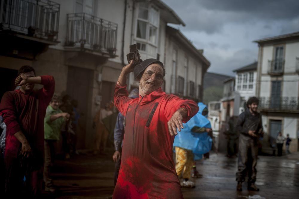 Carnaval 2019 en Laza