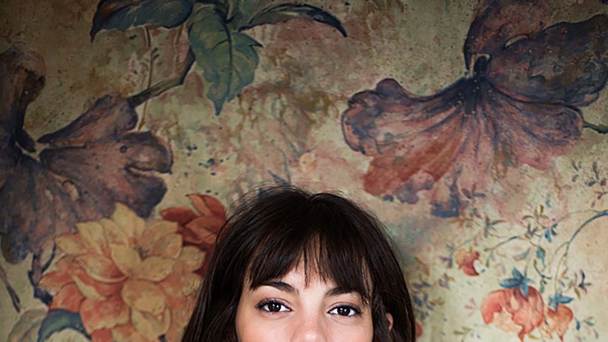 La actriz mallorquina Vicky Luengo estrena serie en el Festival de San Sebastián