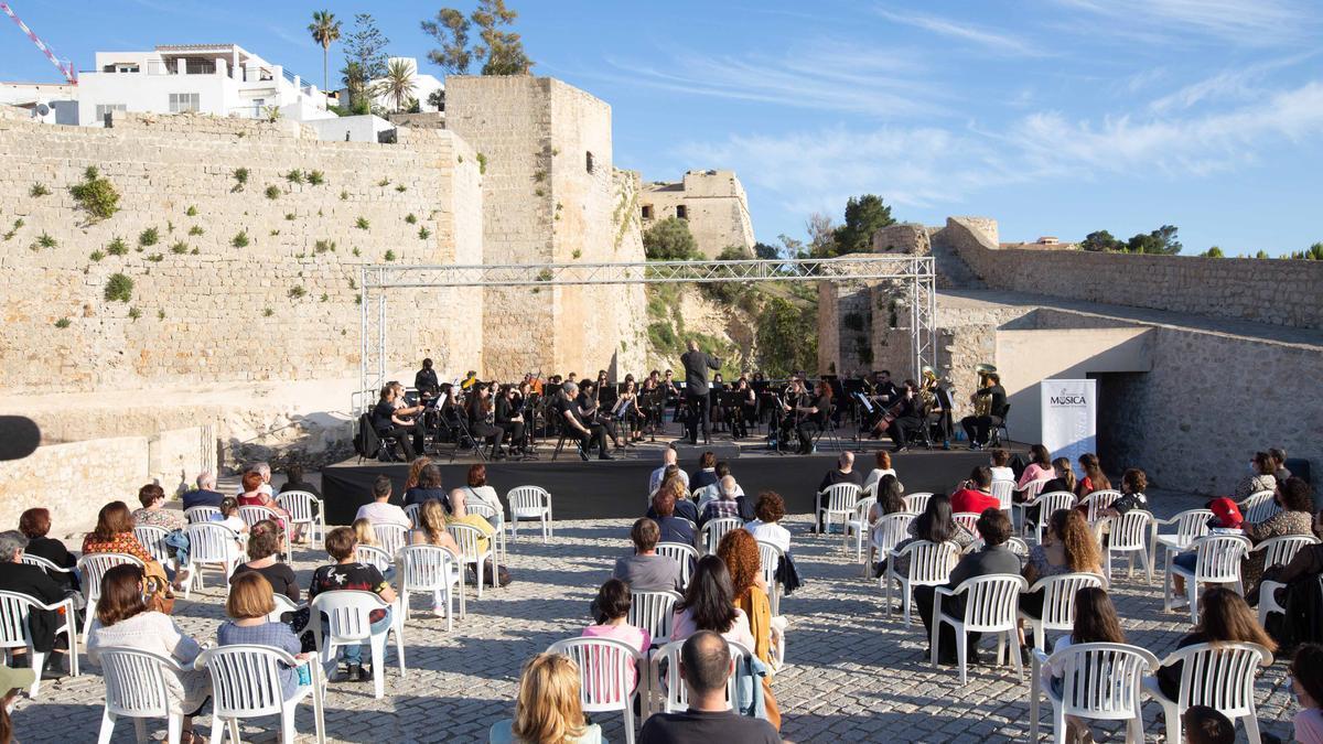 Eivissa Medieval 2021