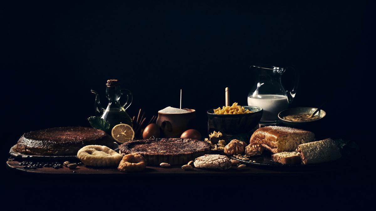 Campanya l'Art de Menjar