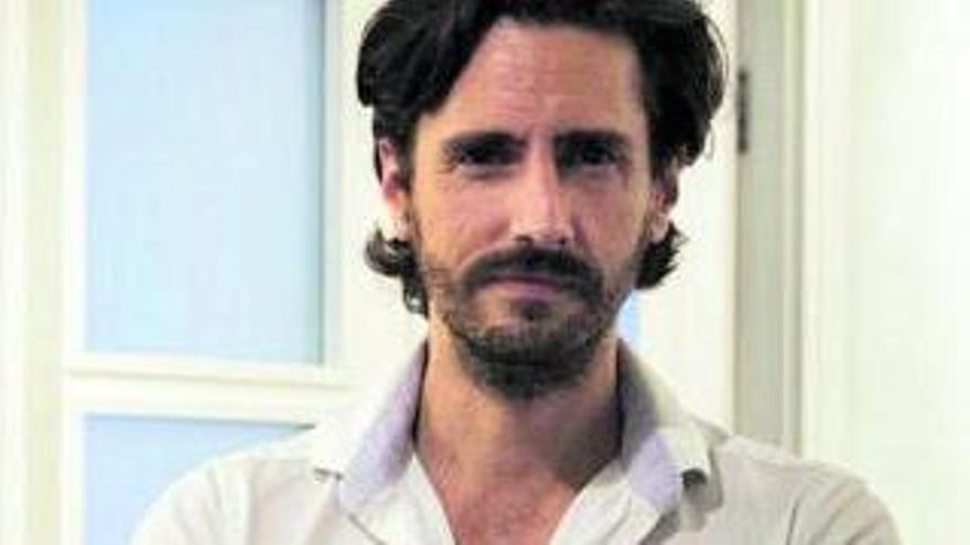 «Como Lorca, vivimos en una encrucijada en la que cambia el modelo político y social»