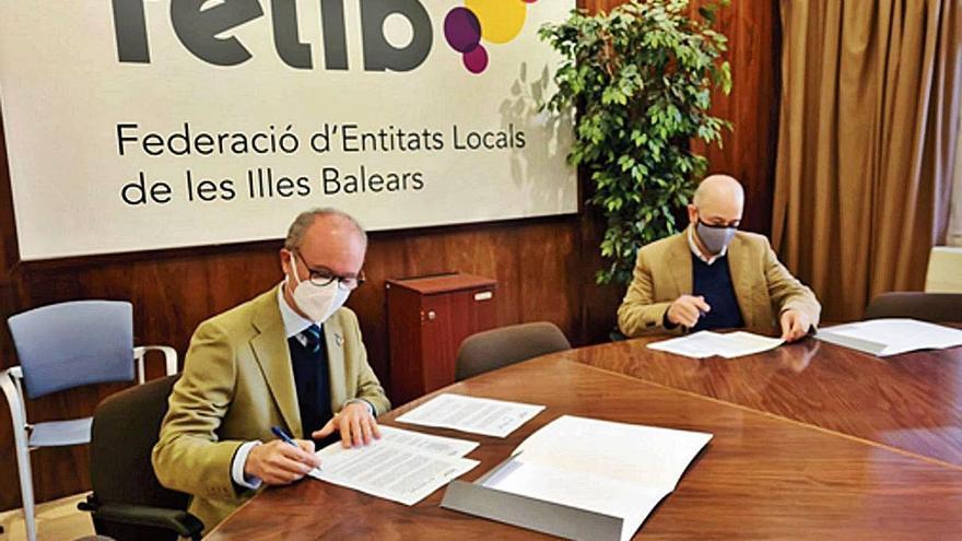 Los ayuntamientos de Baleares ahorrarán hasta un 30% anual en las facturas eléctricas
