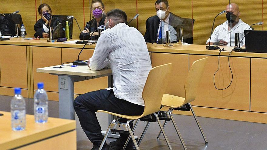 El TSJC confirma la condena de prisión del encubridor del asesino de Yurena