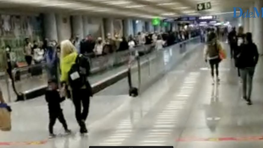 El Govern saca pecho de que Son Sant Joan sea el aeropuerto con más actividad de España y el séptimo de europa