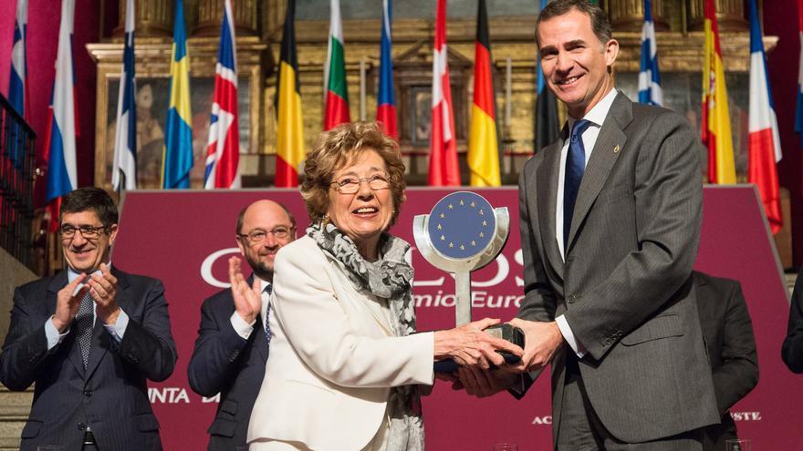 «La resistencia de los estudiantes Erasmus ha sido sorprendente»