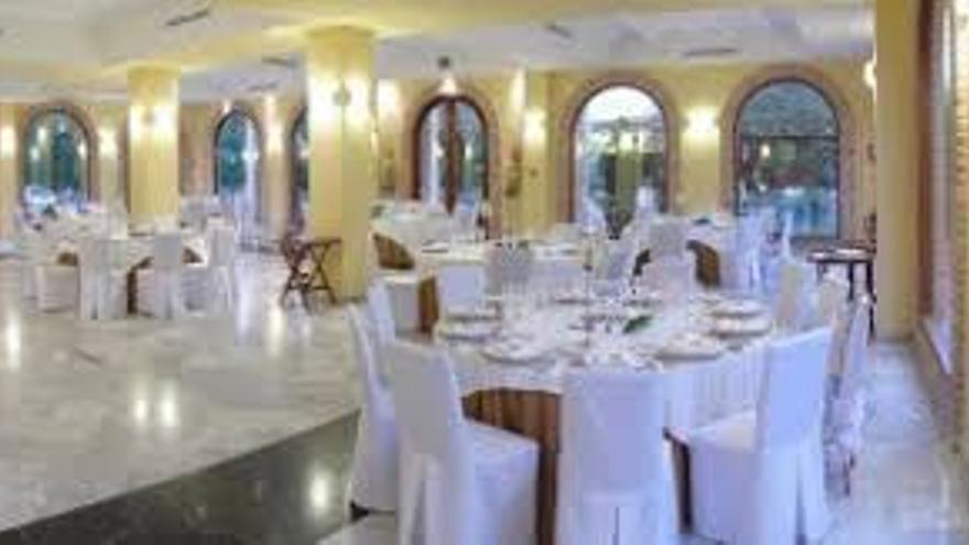 Hotel Ad Hoc Parque Golf