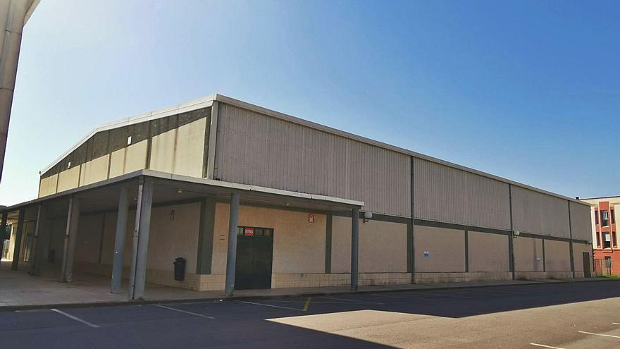 La Diputación concede permiso a Cangas para usar el remanente en el pabellón de Rodeira