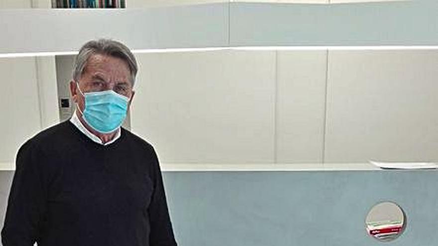 Acción solidaria de los dentistas por la salud oral