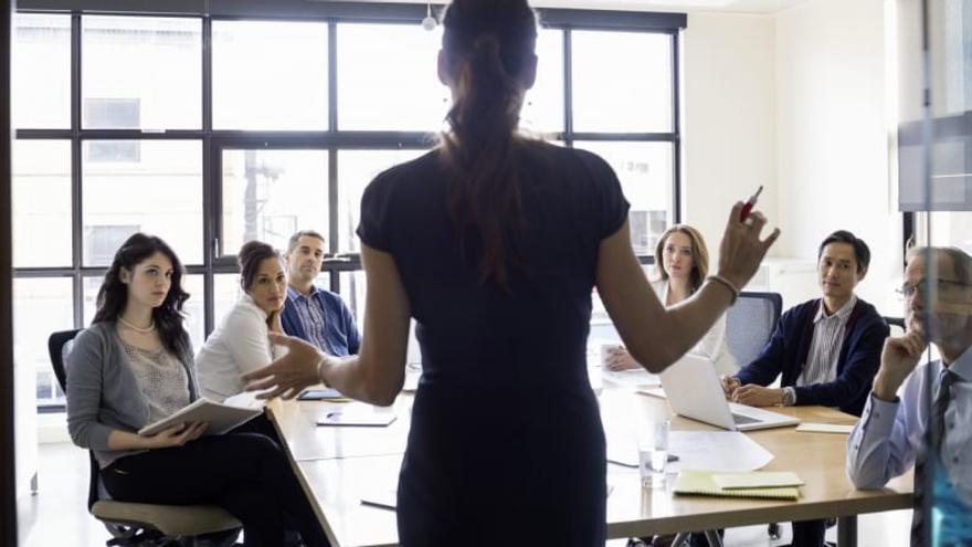 La ULPGC estudia el papel de la mujer en la dirección empresarial