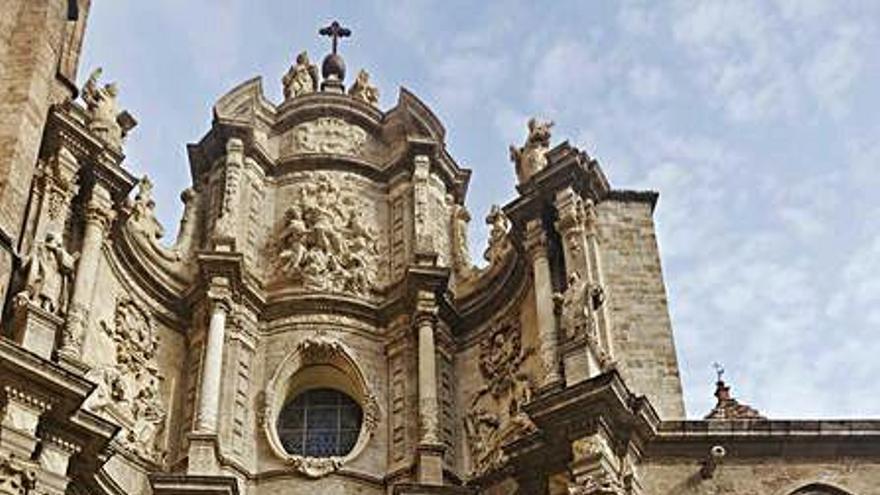 València declara como días festivos de 2021 San Vicente Mártir y San Vicente Ferrer