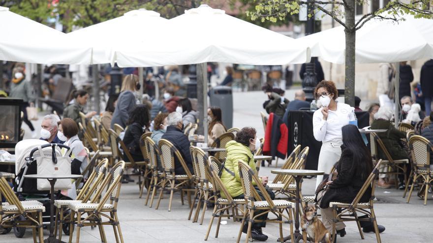 ¿Podrá el Principado prolongar las restricciones en los bares cuando acabe el Estado de Alarma?