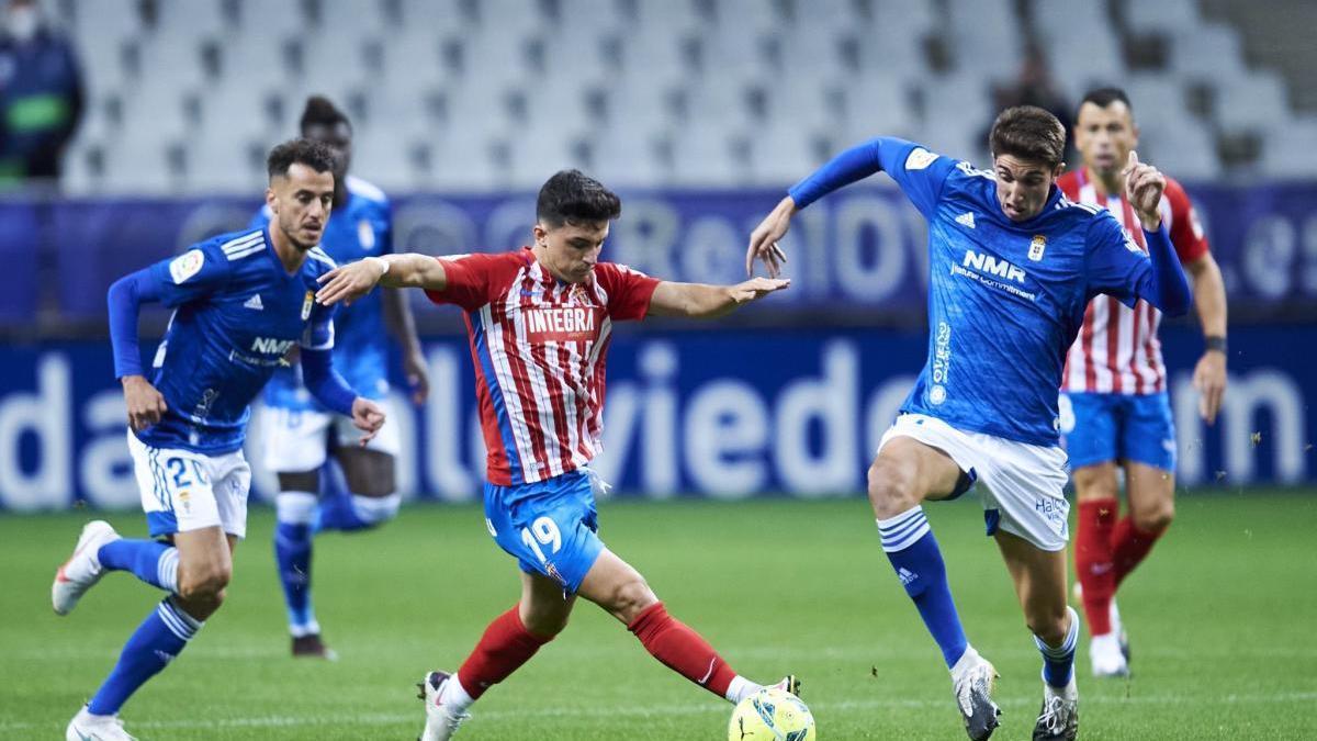 El Girona es posa a 4 punts de l'Sporting