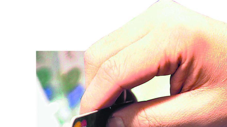 Ángel Blanco alerta del incremento de los ciberdelitos, tarjetas de crédito e Internet