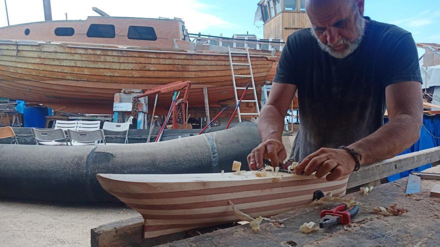 Homenaje en Francia al carpintero de rivera lanzaroteño Agustín Jordán
