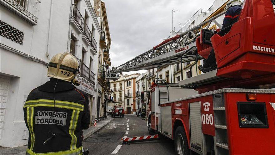 Emergencias 112 atiende más de 25.000 incidencias en Córdoba durante el primer semestre