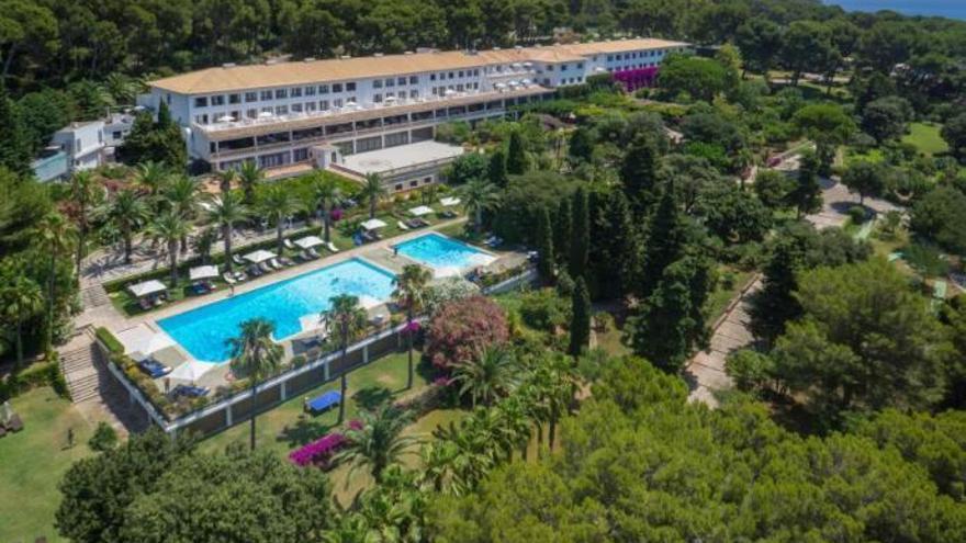 Barceló-Gruppe prüft Kaufofferten für legendäres Hotel Formentor