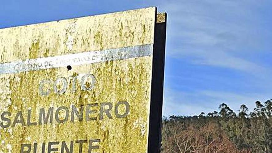 Pravia quiere saber si los vecinos dispondrán de un paso alternativo al puente de Quinzanas