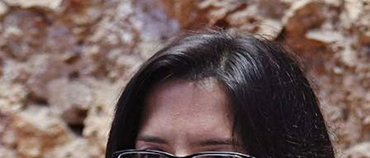 Isabel Aguilar.   V. M. PASTOR