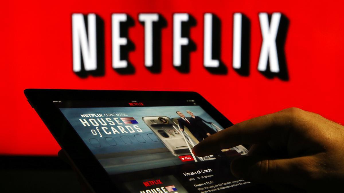 El predominio de momento está en manos de Netflix.
