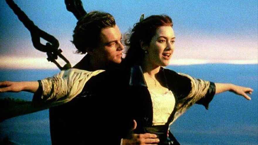 James Cameron desvela el secreto erótico mejor guardado de 'Titanic'