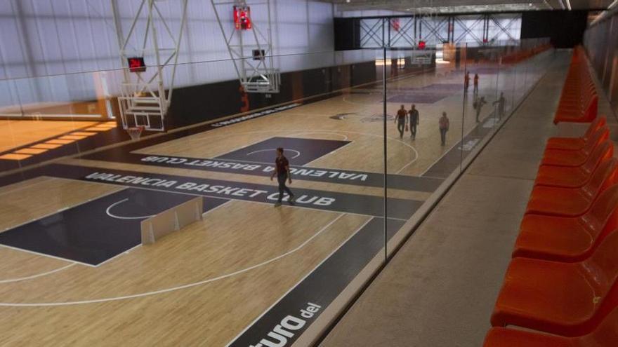 L'ACB tria València per jugar-hi la fase final de la Lliga Endesa