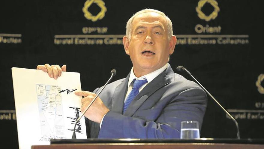 Si gana Netanyahu, pierde Israel